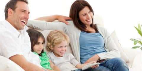 The Benefits of Installing Satellite TV, Auburn, Ohio