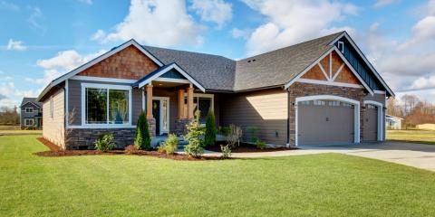How to Find the Best Aesthetic Match for Your Home's Roofing Material, Omaha, Nebraska