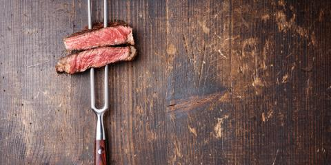 Enjoy Steak? Here Are the Top 3 Health Benefits You're Receiving, York, Nebraska