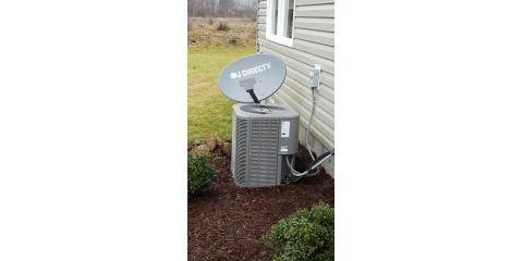 3 Reasons to Hire a Pro for Satellite TV Installation, Auburn, Ohio