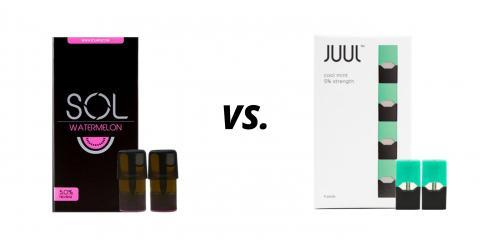 Buy JUUL Pods Near Me - Wahiawa, Oahu, Hawaii, Wahiawa, Hawaii