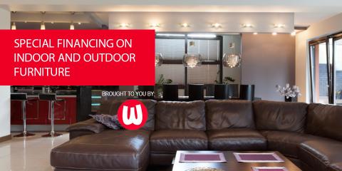 Watson S Offers Special Financing Deal Storewide Watson