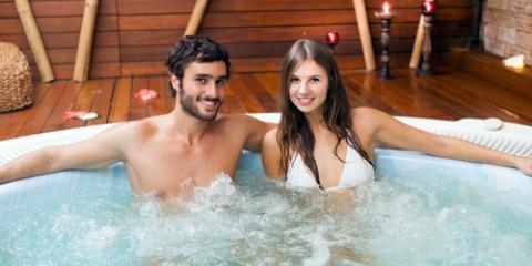 5 Reasons to Invest in a Hot Tub, Lake Havasu City, Arizona