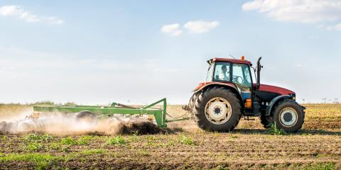 How Aggregate Lime Can Benefit Farmers, Lincoln, Nebraska