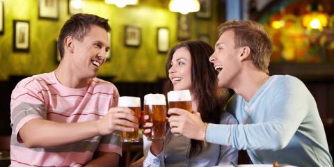 3 Qualities of a Welcoming Bar & Lounge, Lincoln, Nebraska
