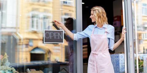 3 Steps to Follow After Inheriting a Business, Wahoo, Nebraska