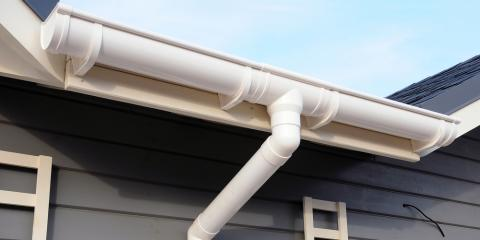 Why Gutter Cleaning Should Be Done By Professionals, Nebraska City, Nebraska