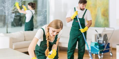3 Reasons Home Sellers Should Hire a Cleaning Service, Lincoln, Nebraska