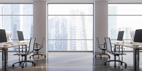 3 Benefits of Having Commercial Office Space for Your Business , Lincoln, Nebraska