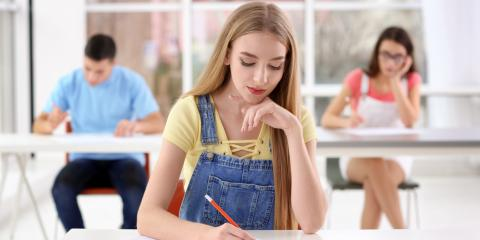 4 Tips for Reducing Test Anxiety, Lincoln, Nebraska