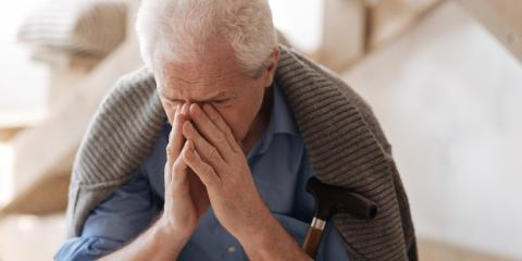 What Are the Signs of Elder Abuse?, Omaha, Nebraska
