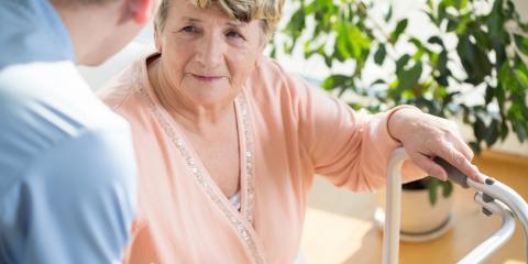 How Societal & Cultural Issues Impact Elder Abuse , Omaha, Nebraska
