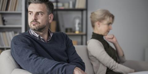 5 Steps Involved in the Nebraska Divorce Process, Wahoo, Nebraska