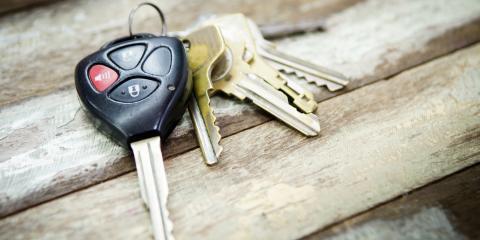 4 Tips for Organizing Your Keychain, Lincoln, Nebraska