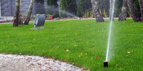3 Irrigation System Protection Tips for the Winter Months, Chalco, Nebraska