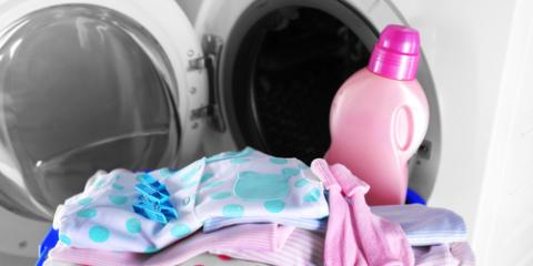 Which Laundry Items Should You Wash on Delicate?, Lincoln, Nebraska