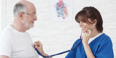 Health vs. Life Insurance: What's the Difference?, Lincoln, Nebraska