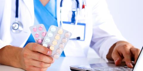 When Prescription Drug Mistakes Constitute Medical Malpractice, Omaha, Nebraska