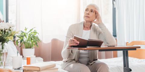 4 Common Signs of Nursing Home Abuse, Lincoln, Nebraska