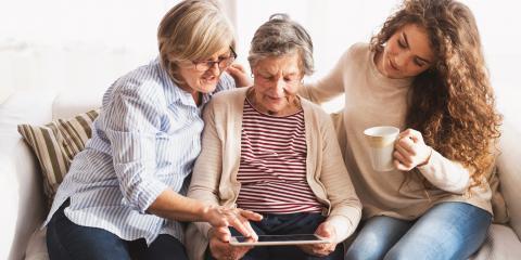 Introducing a New Tool to Help Spot Nursing Home Abuse, Omaha, Nebraska