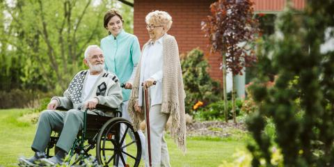 3 Steps for Choosing the Best Nursing Home, Omaha, Nebraska