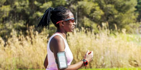 3 Tips for Building Endurance While Running to Lose Weight Fast, Omaha, Nebraska