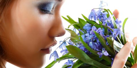 3 Factors That Could Be Affecting Your Sense of Smell, Lincoln, Nebraska