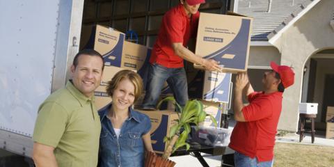 3 Unbeatable Benefits of Hiring a Moving Company, Lincoln, Nebraska