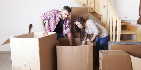 The Do's & Don'ts of Downsizing When Moving to a Smaller Home, Lincoln, Nebraska