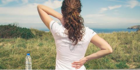 Neck & Back Pain: 3 Common Causes & How a Chiropractor Can Help, Mountain Home, Arkansas