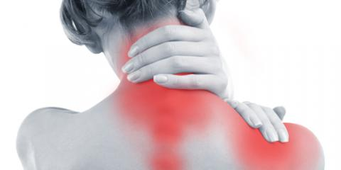 Relieve Tension With Chiropractic Neck Pain Therapy, Middletown, New York