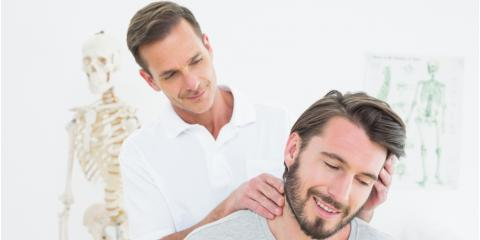 5 Reasons You Should Get a Chiropractic Adjustment, West Adams, Colorado