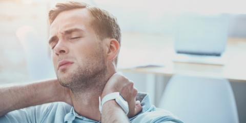 What You Should Know About Back & Neck Pain, Batavia, Ohio