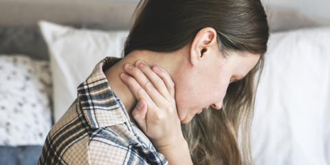 5 Ways to Sleep Better With Neck Pain, Caldwell, New Jersey