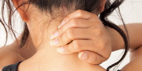 3 Ways to Treat Neck Pain, Wisconsin Rapids, Wisconsin