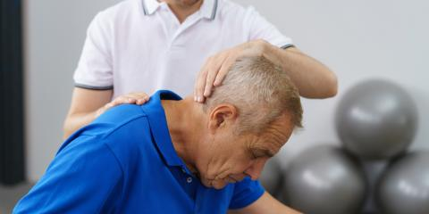 3 Simple Ways to Manage Neck Pain, Manhattan, New York
