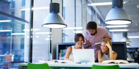 3 Ways Desk Jobs Impact the Neck & Shoulders, Dardenne Prairie, Missouri