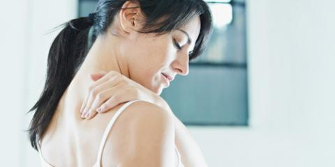 How Chiropractic Care Will Help With Shoulder Pain, East Hartford, Connecticut