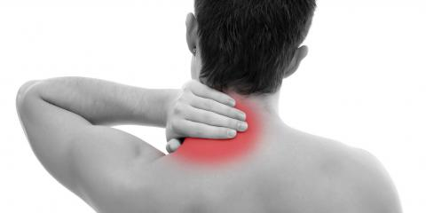 Avoid Shoulder Problems by Strengthening the Rotator Cuff, Boulder, Colorado