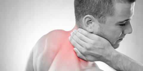 3 Signs You Should See a Chiropractor for Your Neck Pain , Groton, Connecticut