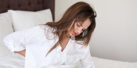 3 Sleep Positions to Help Prevent Aches & Pains, Elizabethtown, Kentucky