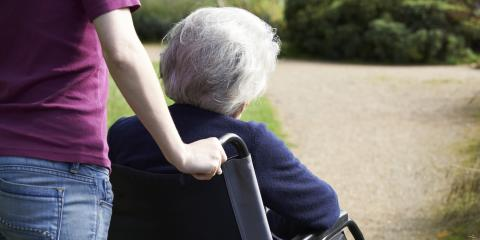 On What Grounds Can You Sue a Nursing Home?, Carlsbad, New Mexico