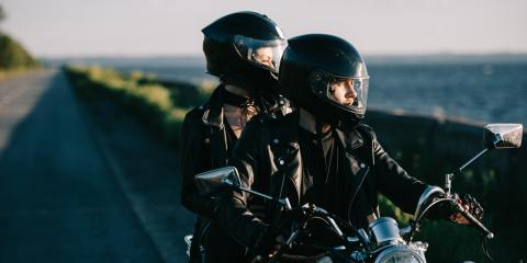 3 Connecticut Laws Motorcycle Riders Should Know, Norwich, Connecticut