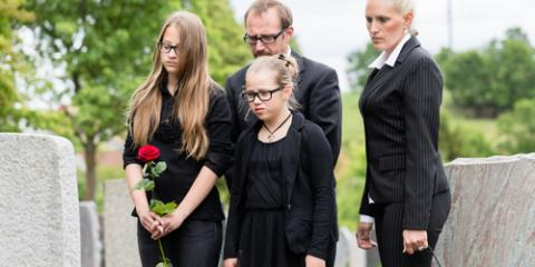 Understanding the Value of a Traditional Funeral Service, Cincinnati, Ohio