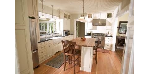 11 Gorgeous Ways to Style an All-White Kitchen, Wisconsin Rapids, Wisconsin