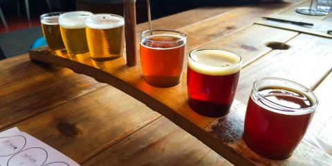 Become a Craft Beer Connoisseur With These Beer Tasting Tips, Nekoosa, Wisconsin