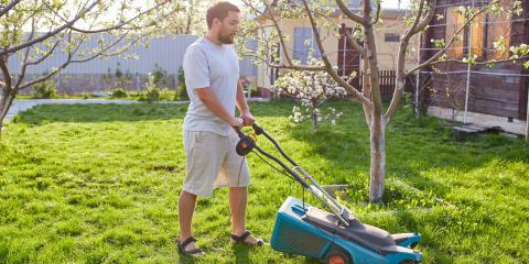 4 FAQ About Lawn Maintenance, Saratoga, Wisconsin
