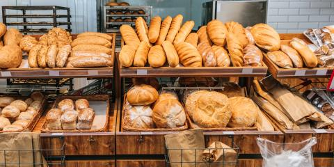 What You Should Know About Eating Bread, Nekoosa, Wisconsin