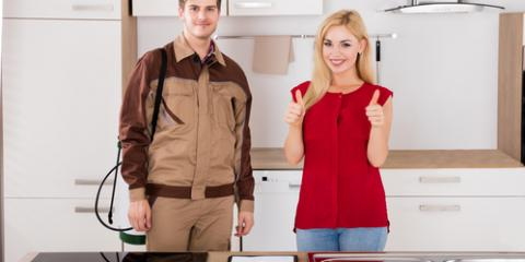 What's the Value of a Licensed, Bonded, & Insured Pest Control Company?, Columbus, North Carolina