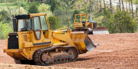 The Do's and Don'ts of Land Clearing, North Huntingdon, Pennsylvania